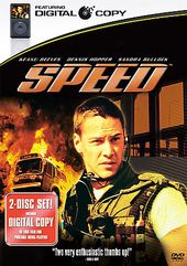 Speed (2-DVD)