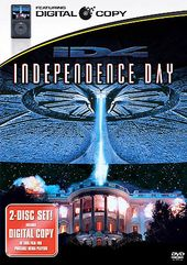Independence Day (2-DVD, Includes Digital Copy, W)