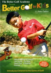 Golf - Better Golf for Kids