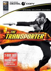 The Transporter (Widescreen)