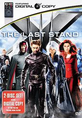 X-Men: The Last Stand (w/ Digital Copy) (2-DVD)