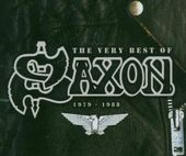 The Very Best of Saxon (3-CD)