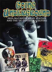 Going Underground: Paul McCartney, the Beatles