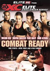 EliteXC - ShoXC: Combat Ready (2-DVD)