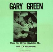 Gary Green, Volume 1: These Six Strings