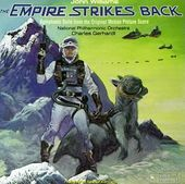 Star Wars: The Empire Strikes Back: Symphonic