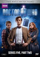 Doctor Who - Series 5, Part 2 (2-DVD)