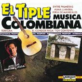 El Tiple: Musica Colombiana