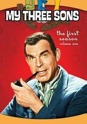 My Three Sons - Season 1 - Volume 1 (3-DVD)
