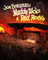 Muddy Wolf at Red Rocks (Blu-ray)