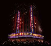 Live at Radio City Music Hall [CD / BR] (2-CD)