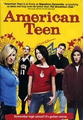 American Teen (Widescreen)