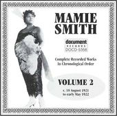 The Complete Recorded Works, Volume 2: 1921-1922