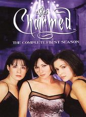 Charmed - Complete 1st Season (6-DVD)