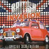 British Invasion (3-CD)