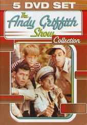 The Andy Griffith Show - Collection (5-DVD)
