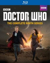 Doctor Who - Complete 9th Series (Blu-ray)