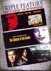 Don't Talk to Strangers Triple Feature: The