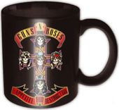 Guns N' Roses - Appetite for Destruction Mug