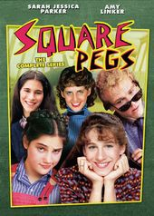 Square Pegs - Complete Series (2-DVD)