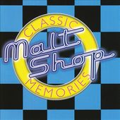 Classic Malt Shop Memories (3-CD)