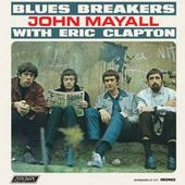 Blues Breakers (180GV - Mono)