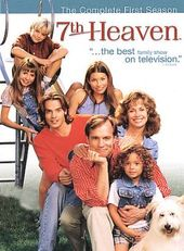 7th Heaven - Season 1 (6-DVD)