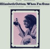 When I'm Gone (Volume 3) (Blue Vinyl)