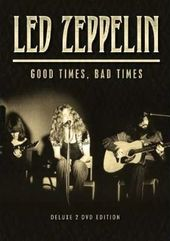Led Zeppelin: Good Times, Bad Times - The