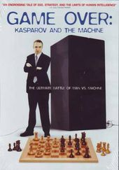Game Over - Kasparov and the Machine (Widescreen)