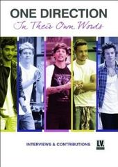 One Direction: In Their Own Words