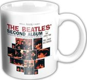 The Beatles - U.S. 2nd Album 11 oz. Mug