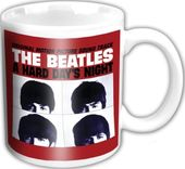 The Beatles - Hard Day's Night 11 oz. Mug