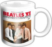 The Beatles - Beatles IV Album Cover 11 oz.