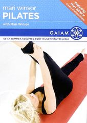 Mari Winsor - Pilates with Mari Winsor