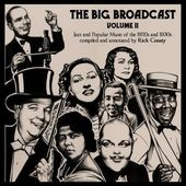 The Big Broadcast, Volume 11: Jazz & Popular