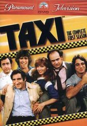 Taxi - Complete 1st Season (3-DVD)