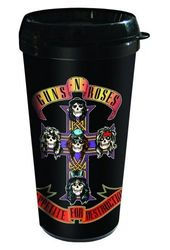 Guns N' Roses - Appetite for Destruction Plastic