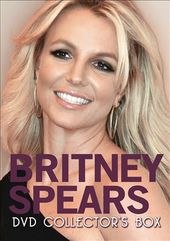 Britney Spears: DVD Collector's Box
