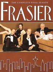 Frasier - Complete 11th Season (4-DVD)