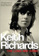 Keith Richards: The Long Way Home