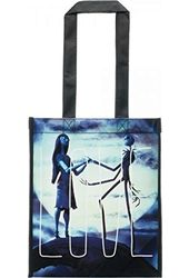 Nightmare Before Christmas - Love Tote Bag