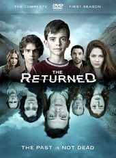 The Returned - Complete 1st Season (4-DVD)