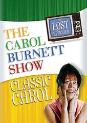 The Carol Burnett Show: Classic Carol