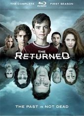 The Returned - Complete 1st Season (Blu-ray)