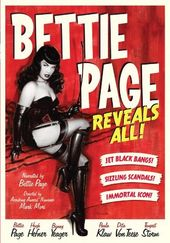 Bettie Page Reveals All [Documentary]
