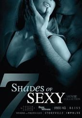 7 Shades of Sexy (3-DVD)