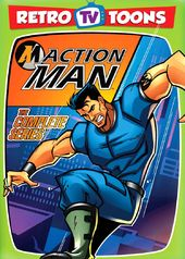 Action Man - Complete Series (2-DVD)
