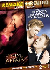 The End of the Affair (1955) / The End of the