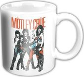 Motley Crue - World Tour 11 oz. Boxed Mug